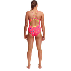 Funkita Diamond Back One Piece Swimsuit Women fly dragon